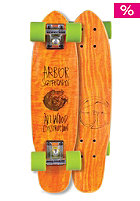 ARBOR Woody Orange Complete Board 23,5in 2013 orange