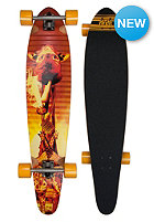 AREA Longboard Safari Kush one colour