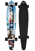 AREA Longboard San Fran one colour