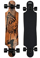 AREA Longboard Tribal Curves one colour