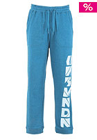 ARMADA Bullpen Sweat Pant heather blue