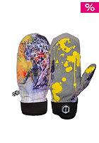 ARMADA Carmel Windstopper Mitt Gloves tiger