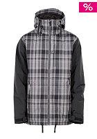 ARMADA Carson Insulated Snow Jacket flannel