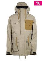 ARMADA Uinta Snow Jacket khaki