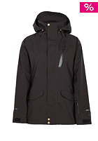 ARMADA Womens Smoked Gore-Tex 2L Snow Jacket black