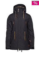 ARMADA Womens Yosemite Insulated Snow Jacket black