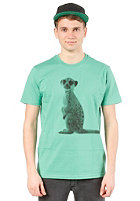 ARMEDANGELS James Meercat S/S T-Shirt spring green