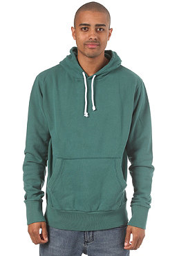 ARMEDANGELS Lewis Hooded Sweat forest green