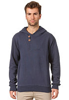 ARMEDANGELS Spencer Hooded Sweat washed blue