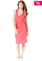 ARMEDANGELS Womens Audrey Dress Soft red