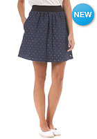 ARMEDANGELS Womens Coco Dots Skirt dark blue