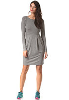 ARMEDANGELS Womens Elise Dress grey melange