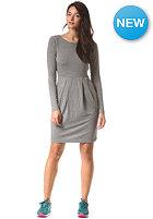 ARMEDANGELS Womens Elise Dress grey melange