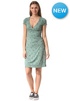ARMEDANGELS Womens Franka Dragonfly Dress palm green melange