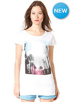 ARMEDANGELS Womens Jane Endless Summer S/S T-Shirt white