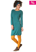 ARMEDANGELS Womens Nita Dress emerald green