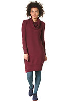ARMEDANGELS Womens Risa Dress bordeaux