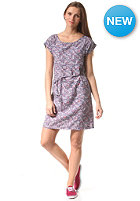 ARMEDANGELS Womens Romy Mille Fleurs Dress ecru