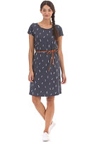 ARMEDANGELS Womens Sofia Dragonfly Dress washed blue