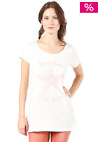 ARMEDANGELS Womens Uma Somewhere S/S T-Shirt off white