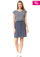 ARMEDANGELS Womens Valetta Bow Stripes blue