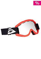 ASHBURY Kaleidoscope Goggle 2011 red