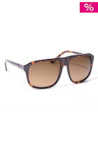ASHBURY Smokestack Lightning brown tortoise