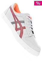 ASICS A Sist soft grey/burgundy