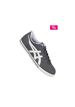 ASICS Aaron CV dark grey/white
