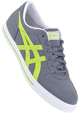 ASICS Aaron CV grey/lime
