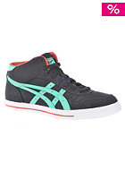 ASICS Aaron MT black/mint leaf
