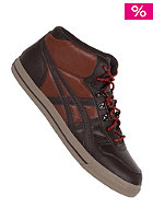 ASICS Aaron Mt coffee bean/sugar brown