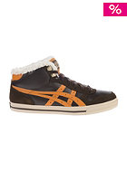 ASICS Aaron Mt dark brown/tan