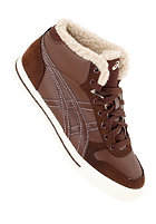 ASICS Aaron MT FUR brown/brown