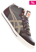 ASICS Aaron MT Fur dark brown/light brown