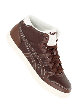 ASICS Aaron MT LE DX brown/brown