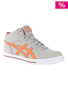 ASICS Aaron MT light grey/orange
