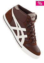 ASICS Aaron MT seal brown/off white