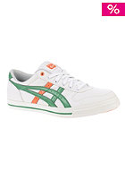 ASICS Aaron white/green