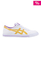 ASICS Aaron white/yellow