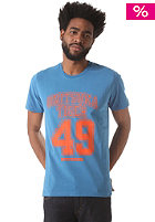 ASICS Baseball S/S T-Shirt deep water
