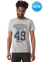 ASICS Baseball S/S T-Shirt grey heather