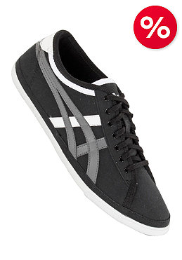 ASICS Biku CV black/grey