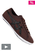 ASICS Biku CV coffee bean/black