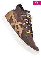 ASICS Claverton MT dark brown/brown