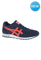 ASICS Curreo navy/fiery red