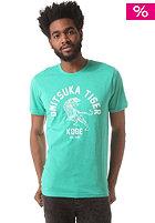 ASICS Ganbatti Tiger S/S T-Shirt blarney