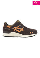 Gel-Lyte III dark brown/olive