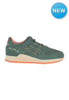 Gel-Lyte III dark green/dark green
