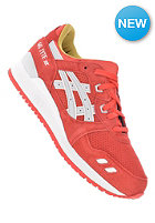 ASICS Gel-Lyte III fiery red/soft grey
